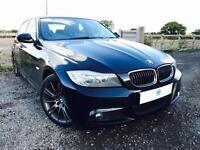 2011 BMW 3 Series 2.0 318d Sport Plus 4dr