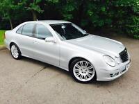 2009 Mercedes-Benz E Class 3.0 E320 CDI Sport Saloon 4dr Diesel 7G-Tronic