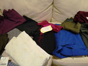 Large Amount Fabric for sale - Quilts, Dresses, Scarves & Crafts Kitchener / Waterloo Kitchener Area image 6