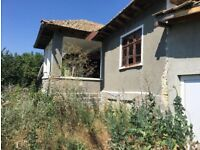 645fade775321b Bulgarian single-storey house with 4600 sq.m. plot of land