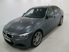 image for 2014 BMW 3 Series 2.0 320d BluePerformance M Sport (s/s) 4dr Saloon Diesel Manua