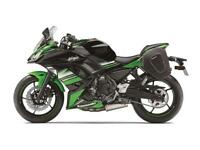 2017 KAWASAKI NINJA 650 TOURER, ORDER YOURS TODAY 0% FINANCE OPTIONS