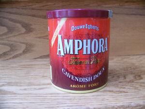 Amphora Tobacco Tin