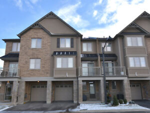 Executive Town For Lease - Upper Stoney Creek
