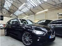 2014 BMW 3 Series 2.0 320d M Sport Touring 5dr (start/stop)