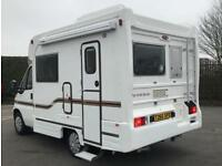1999 Fiat Autocruise Starfire Motorhome 1.9 T/Diesel PAS