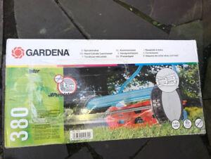 GARDENA 380 Reel/Push Mower