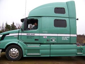 Driver Wanted Class 1