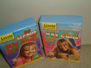 Hilary Duff Book Sets