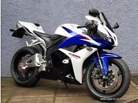 2014 Honda CBR600RR B