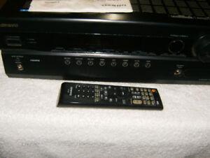 A/V HDMI  RECEIVER