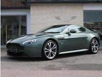 2015 Aston Martin V12 Vantage S Coupe 2dr Sportshift III Automatic Petrol Coupe