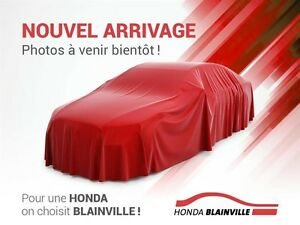 2014 Honda Fit automatique Sport honda plus