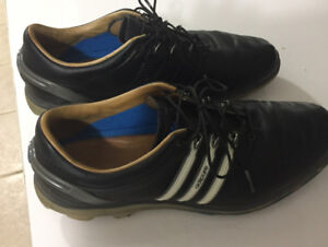 Adidas Men's Golf Shoes-Only Used for 10 Rounds