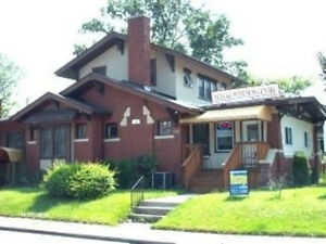 Large Family Home/Office Space Available