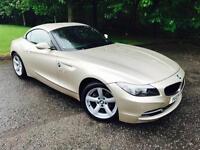 2009 BMW Z4 2.5 23i Convertible 2dr Petrol Automatic sDrive (192 g/km, 204