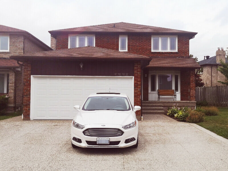 Room for Rent near Downtown Mississauga | Long Term ...