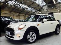 2014 MINI Hatch 1.5 One D Hatchback 3dr Diesel Manual (start/stop) (89