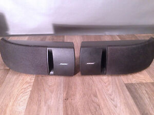 How to Mount Bose 161 Speakers