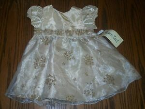 """a beautiful NEW """"Rare, too!"""" dress for a little lady of 24 month"""