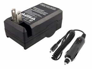 Premium LP Battery & Charger Kit for Canon EOS Rebel T3, T5, T6