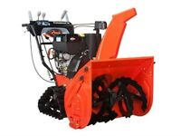 ARIENS PLATINUM Track 28 ON SALE at MARS City of Halifax Halifax Preview
