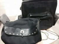 Cheap Saddle Bags **OBO**