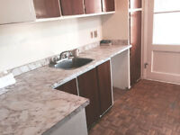 Spacious & Cozy 5 1/2 apartement near downtown