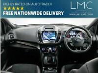 2019 Ford Kuga 1.5 ST-LINE 5d AUTO 148 BHP Hatchback Petrol Automatic
