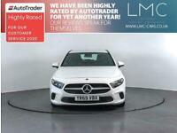 2019 Mercedes-Benz A-CLASS 1.3 A 200 SPORT 5d 161 BHP Hatchback Petrol Manual