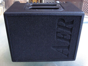 AER COMPACT 60-2 PROFESSIONAL ACOUSTIC AMP