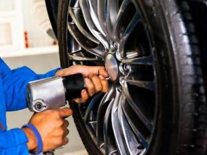 All Tires are on Sale!!! Tire change Special $50!!!