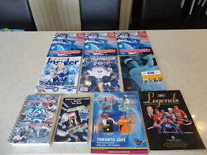 Collectible Sports Magazines Indy, Hockey, Tennis, Baseball Golf