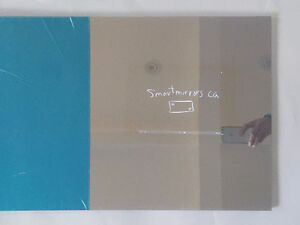 Two-way Acrylic Mirrors for Smart Mirrors (355mm X 560mm X 2mm) Kitchener / Waterloo Kitchener Area image 2