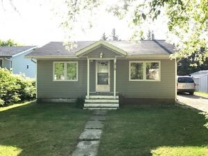 Newly Renovated Home For Sale in Melfort!