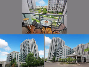 508-20 North Park Rd Heart of Vaughan Condo For Sale