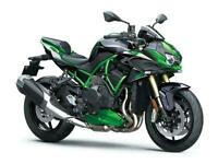 2021 Kawasaki Z H2 1000 ABS SE