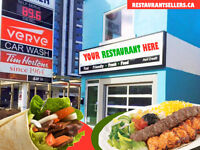 Fast Food Restaurant For Sale in Port Credit Mississauga