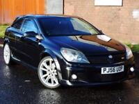 2006 Vauxhall Astra 2.0 i 16v VXR Sport Hatch 3dr
