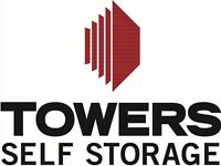 Part-time Caretaker required - Towers Self Storage