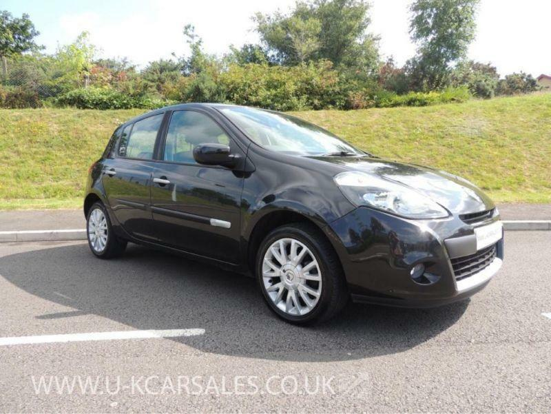 2010 renault clio 1 5 dci fap dynamique 5dr tom tom in fforestfach swansea gumtree. Black Bedroom Furniture Sets. Home Design Ideas