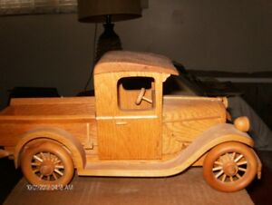 1927 Chevy Pick-up Truck.