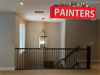 |Strathcona - A1 Painting Service - Feature Walls - MORE!