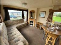 Static Caravan with decking included in Skegness, £19,995 - Jordan 07966 612014