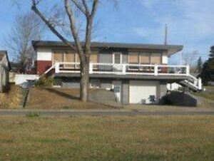 DAWSON CREEK HOUSE FOR SALE
