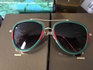 Women New sun glasses guccl-bee style high quality