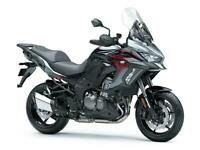 NEW 2021 Kawasaki Versys 1000 ABS S **Green Or Grey**IN STOCK**