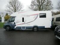 NEW 2017 Roller Team T-Line 740 4 Berth Motorhome