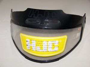 HJC Snowmobile Helmet Face Shield