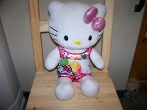 Hello Kitty  Stuffies
